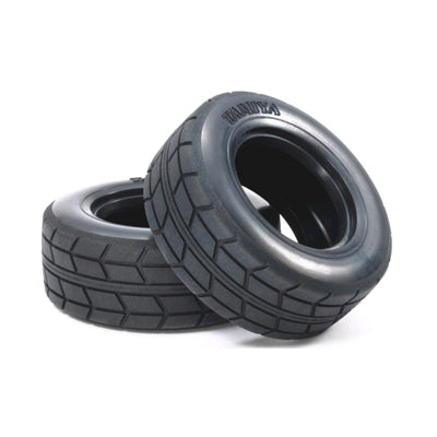 On Road Racing Truck Tires - 2pcs