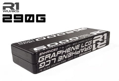 6000mAh 120C 7.4v 2S LiPo  LCG ENHANCED GRAPHENE BATTERY