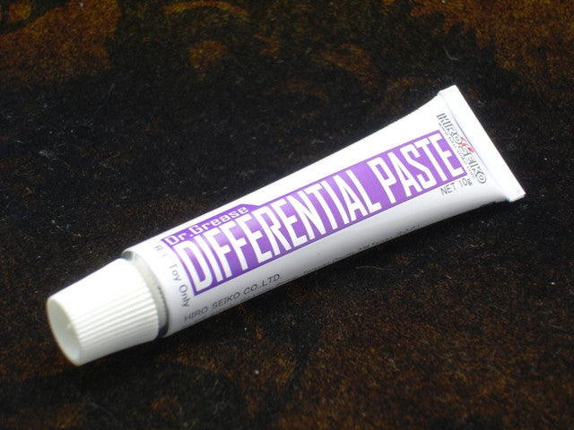 HIRO SEIKO R/C DIFFERENTIAL PASTE