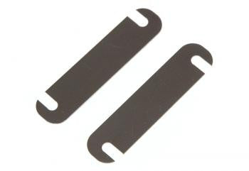 Distance plate for lower arm 0.5mm (2)