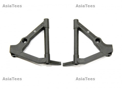 Serpent Front Lower Wishbone Set (Hard) - GRIPWORKS RC