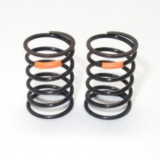 VBC RACING - WILDFIRE SHOCK SPRING ORANGE MED-SOFT (VBC DYNAMICS)