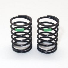 VBC RACING - WILDFIRE SHOCK SPRING GREEN SOFT (VBC DYNAMICS) - GRIPWORKS RC