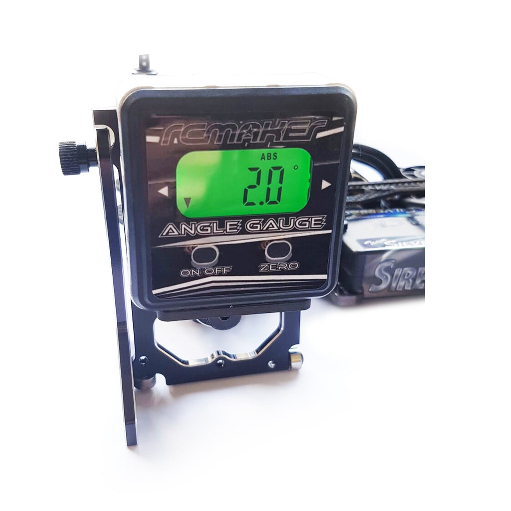 RC MAKER DIGITAL CASTER GAUGE FOR AWESOMATIX