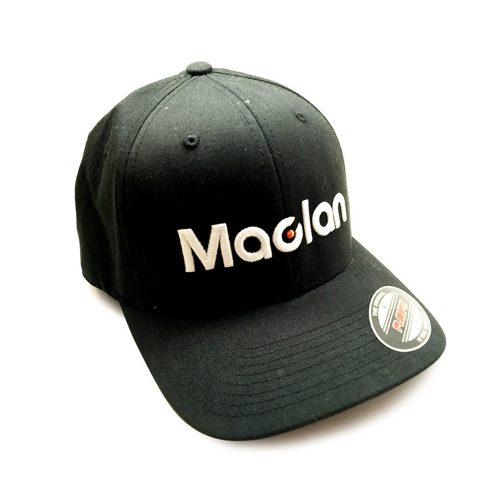 TEAM MACLAN FLEXFIT CURVED BILL HAT