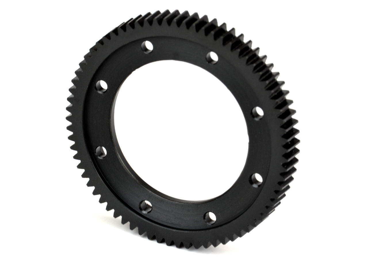 D418 / EB410 REPLACEMENT SPUR GEAR (used with exotek differential mounting plate)