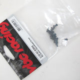 VBC RACING - M2.5X4MM ROUNDHEAD SCREW