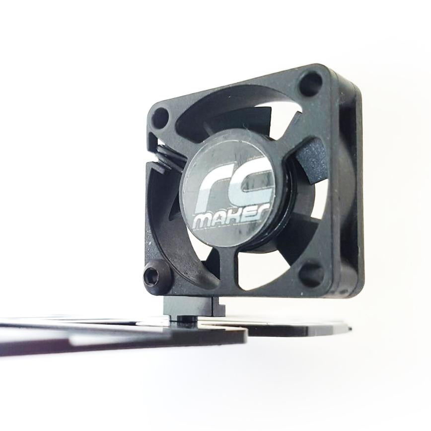 AWESOMATIX A800X FAN MOUNT