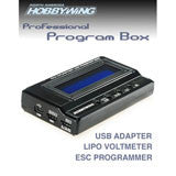 HOBBY WING Multifunction LCD Program Box