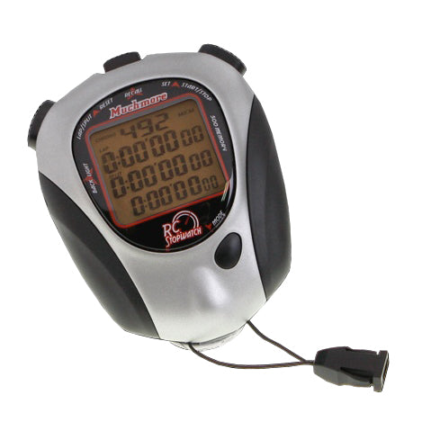 MuchMore Racing RC Stopwatch w/ USB Link