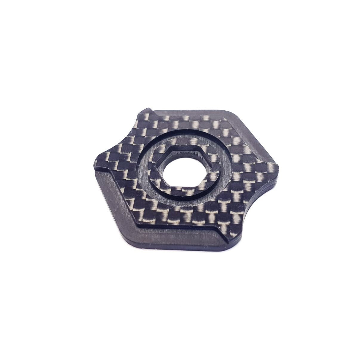 GEOCARBON DAMPER WRENCH FOR AWESOMATIX - GRIPWORKS RC