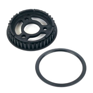 ARC R10 R11 FRONT SPOOL PULLEY SET 38T