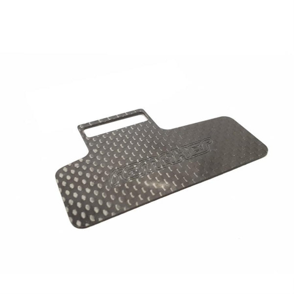 RC MAKER Carbon Single Sided Plate (3g)