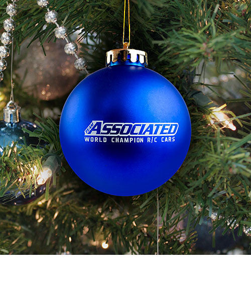 Team Associated/Reedy Limited Edition Ornament