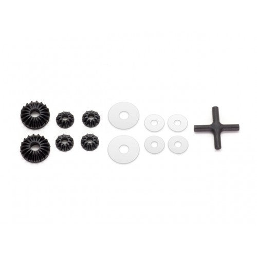 Diff Gear Set - GRIPWORKS RC
