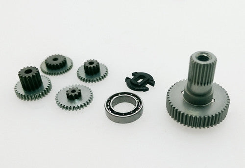 XPERT RC XGS71720 SERVO REPLACEMENT GEAR SET