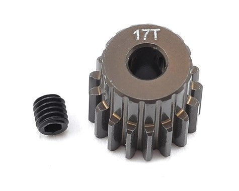 Team Associated Factory Team Aluminum 48P Pinion Gear (17T-35T)
