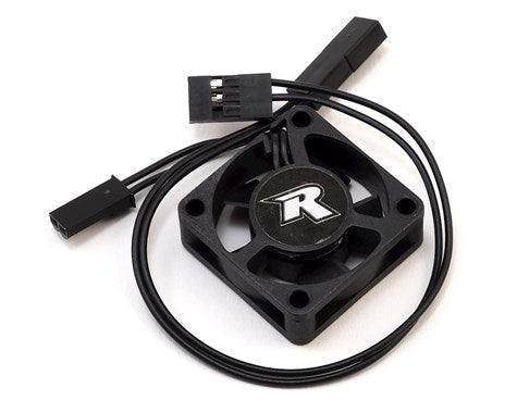 Reedy 30mm HV Motor Cooling Fan w/195mm Extension