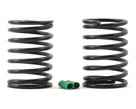 Team Associated Factory Team Springs (Green - 13.0lb) - GRIPWORKS RC