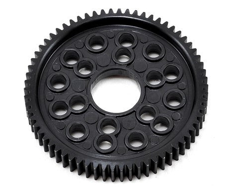 Team Associated 48P Precision Spur Gear (66T) - GRIPWORKS RC