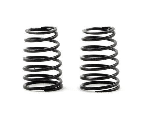 Team Associated RC10F6 Side Spring (2) (Green - 4.2lb) - GRIPWORKS RC