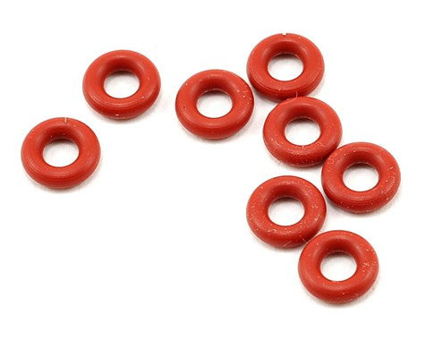 Team Associated Shock Rebuild Red O-Ring (8)