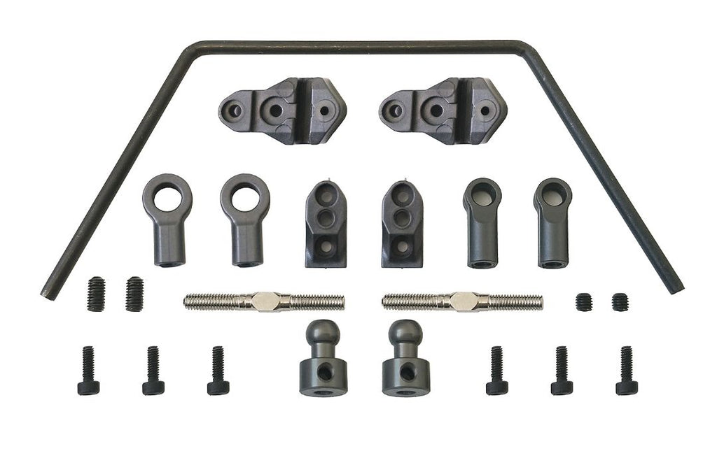 Team Associated FT DR10 Anti-roll Bar Set