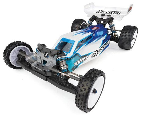 Team Associated RC10 B6.3 Team 1/10 2wd Electric Buggy Kit