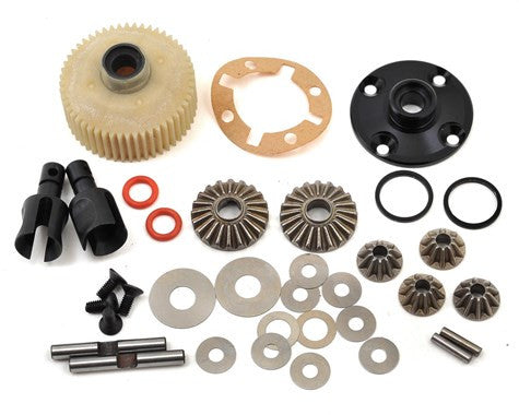 Team Associated B6 Gear Differential Kit - GRIPWORKS RC