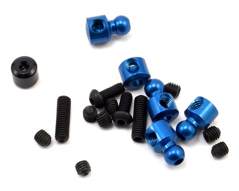 Team Associated B6.1/B6.1D Anti-Roll Bar Hardware