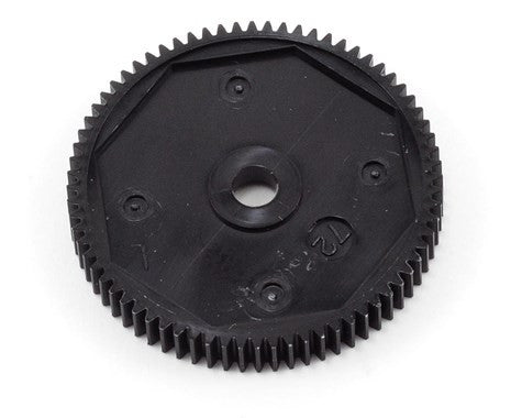 Team Associated 48P Brushless Spur Gear (72T) - GRIPWORKS RC