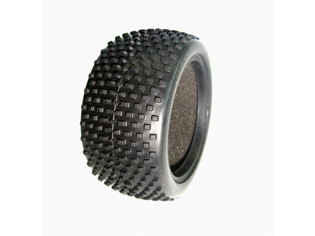 Blockade- Off Road Buggy Rear Tire with foam insert -2pcs