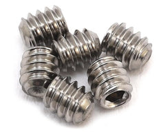 "CRC 4/0-1/8"" Set Screw (6)"