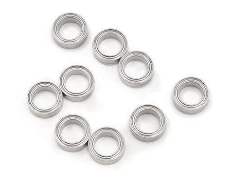 "CRC 1/4x3/8"" Unflanged Axle Bearings"