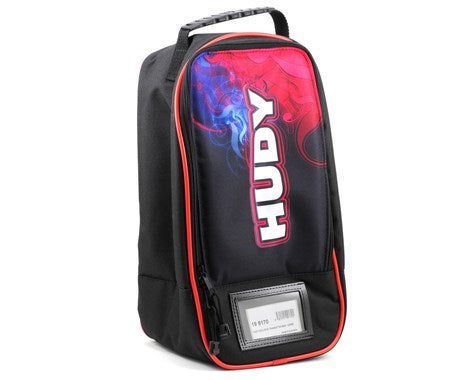 Hudy Exclusive Edition Large Transmitter Bag
