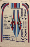 F1PAINTLAB F1 DECAL SHEET (FW38) - GRIPWORKS RC