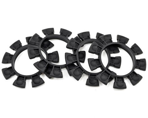 "JConcepts ""Satellite"" Tire Glue Bands (Black)"