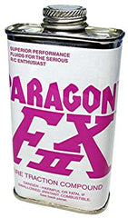 Paragon FX II Tire Compound 8 oz