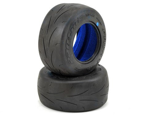 "Pro-Line Prime SC 2.2/3.0"" Short Course Truck Slick Tires (2) (MC)"