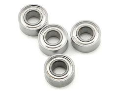 "ProTek RC 5x11x5mm Metal Shielded ""Speed"" Bearing (4)"