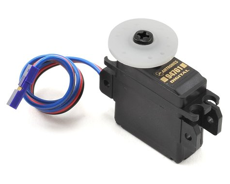Sanwa/Airtronics Micro Digital Wing Servo (High Speed / High Torque)