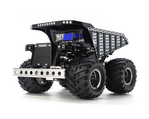 Tamiya 1/24 Metal Dump Truck GF-01 4WD Limited Edition Monster Truck Kit (PRE ORDER)