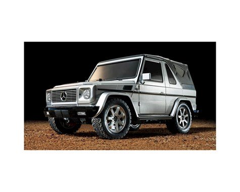 Tamiya Mercedes-Benz G 320 Cabrio MF-01X 1/10 4WD Electric Chassis (PRE ORDER)