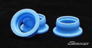Sweep Premium Silicone Gasket for .21-.28 engine 3pc set
