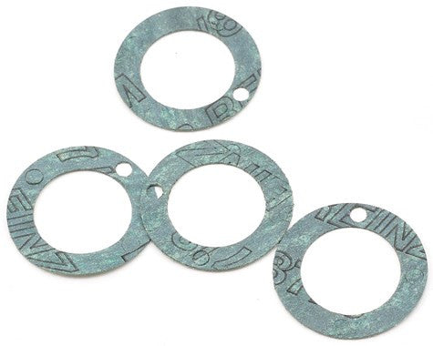 XRAY Differential Gasket Set (4)