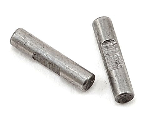 XRAY 2x9mm ECS Driveshaft Pin w/Flat Spot (2) (2mm Pin)
