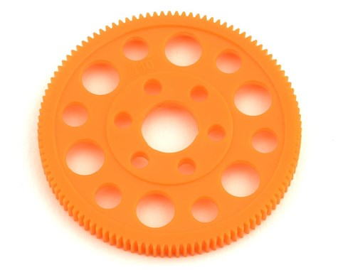 ORANGE  XRAY OFFSET SPUR GEAR ( SELECT TEETH)