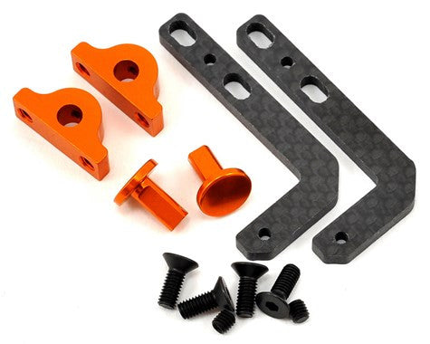 XRAY T4 Fully Adjustable Battery Holder Set
