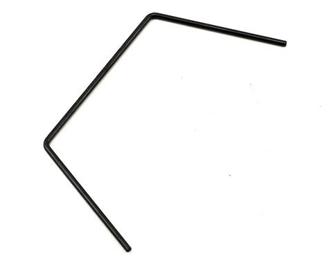 XRAY XT2 Front 1.6mm Anti-Roll Bar - GRIPWORKS RC