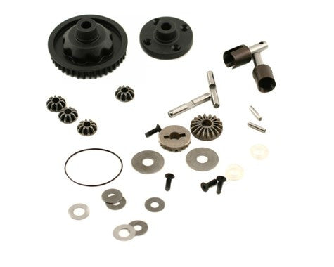 XRAY Rear Gear Differential Set (NT1) - GRIPWORKS RC